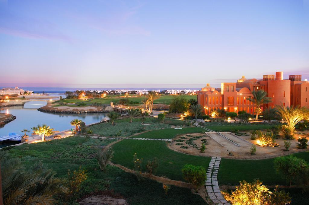 Фото Steigenberger Golf Resort