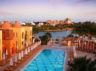 Steigenberger Golf Resort 5*, Египет, Эль Гуна