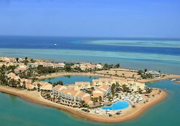 Movenpick Resort & Spa El Gouna 5*, Египет, Эль Гуна