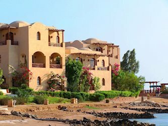 Sultan Bey Hotel 4*, Египет, Эль Гуна