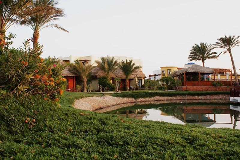 Panorama Bungalow Resort El Gouna Эль Гуна
