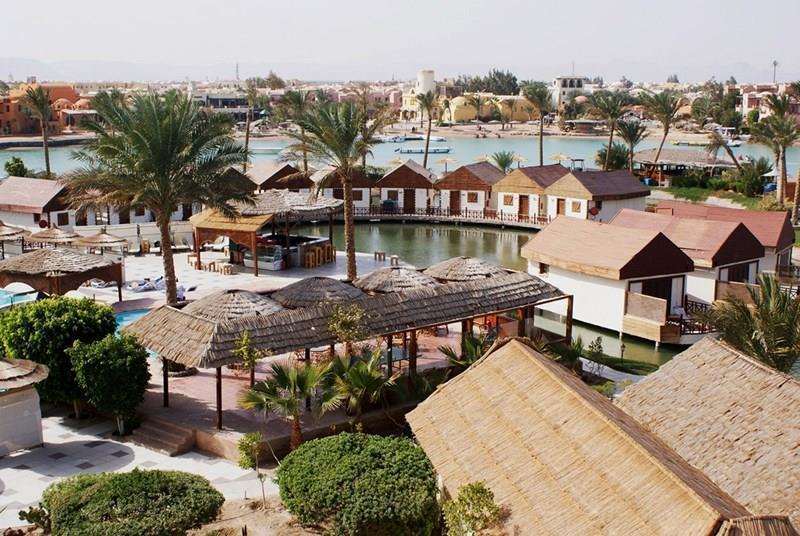 Фото Panorama Bungalow Resort El Gouna Эль Гуна