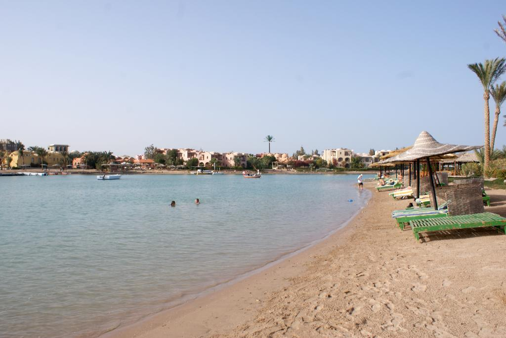 Panorama Bungalow Resort El Gouna Египет Эль Гуна
