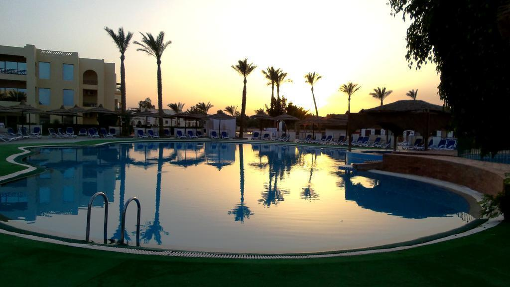 Отель Panorama Bungalow Resort El Gouna Эль Гуна
