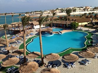 Panorama Bungalow Resort El Gouna 4*, Египет, Эль Гуна