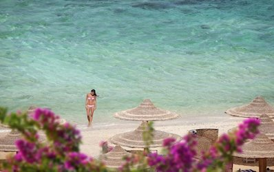 Concorde Moreen Beach Resort 5*, Египет, Эль-Кусейр