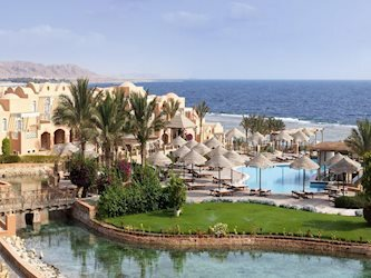 Radisson Blu El Quseir 5*, Єгипет, Кусейр