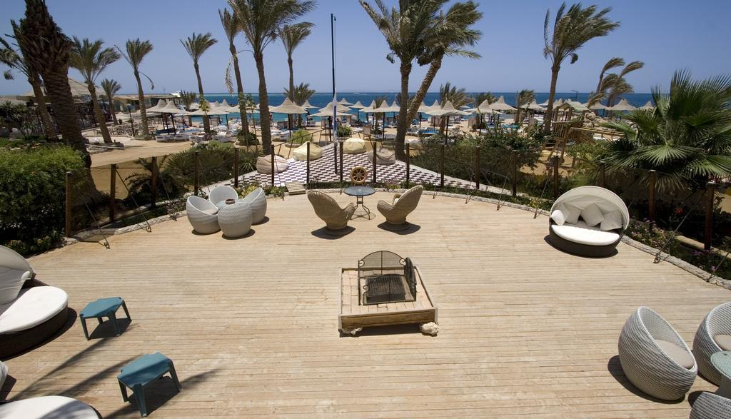 Фото Jewels Sahara Boutique Resort 4*