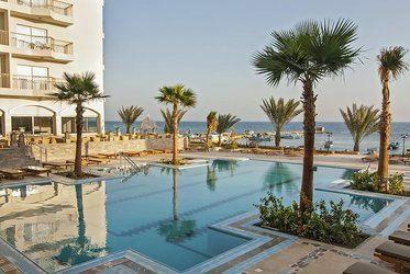 The Three Corners Royal Star Beach Resort 4*, Египет, Хургада