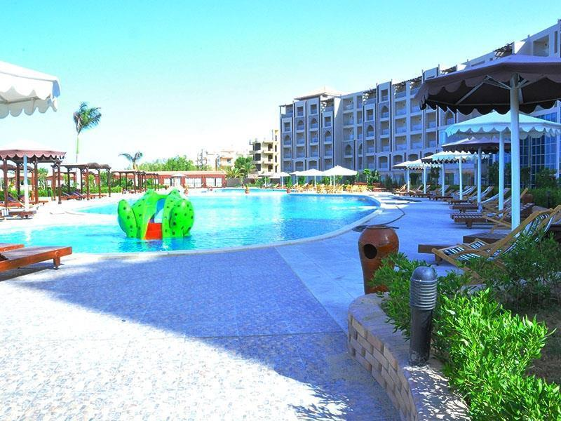 Фото Caesar Palace Hotel & Aqua Park (ex. Mirage Aqua Park & SPA) 5*