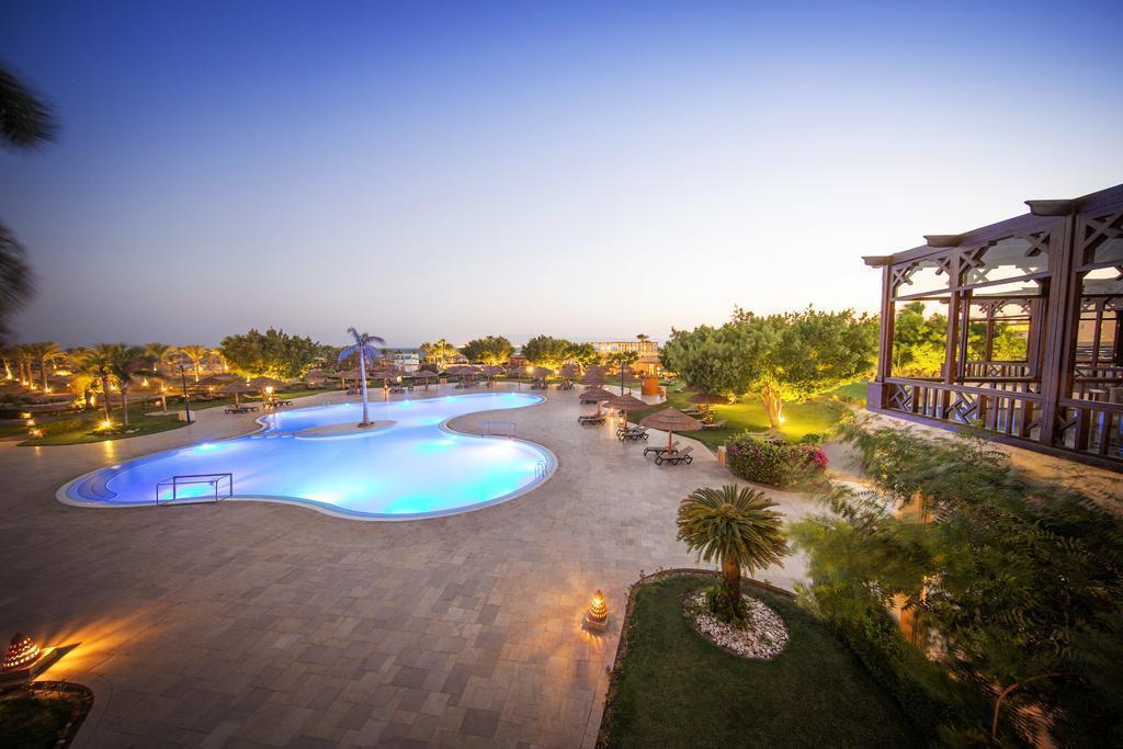 Отель Robinson Club Soma Bay Египет Хургада