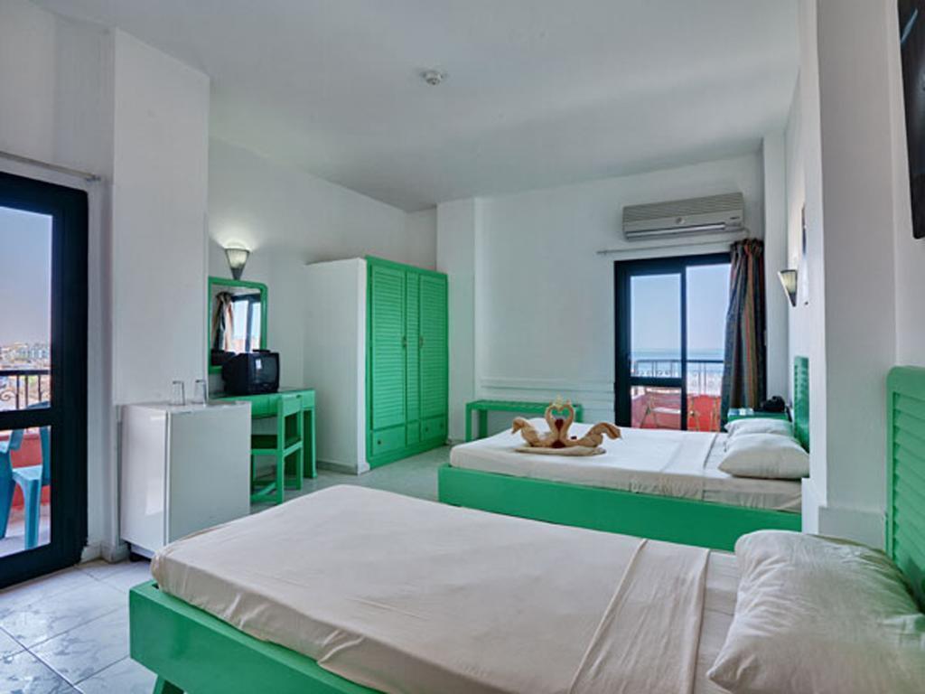 Sea View Hotel Египет Хургада