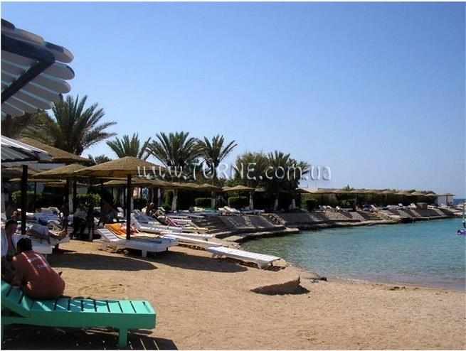 Отель Sea View Hotel Хургада