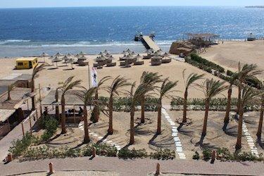 Viva Blue Resort & Diving Sports 4*, Египет, Хургада