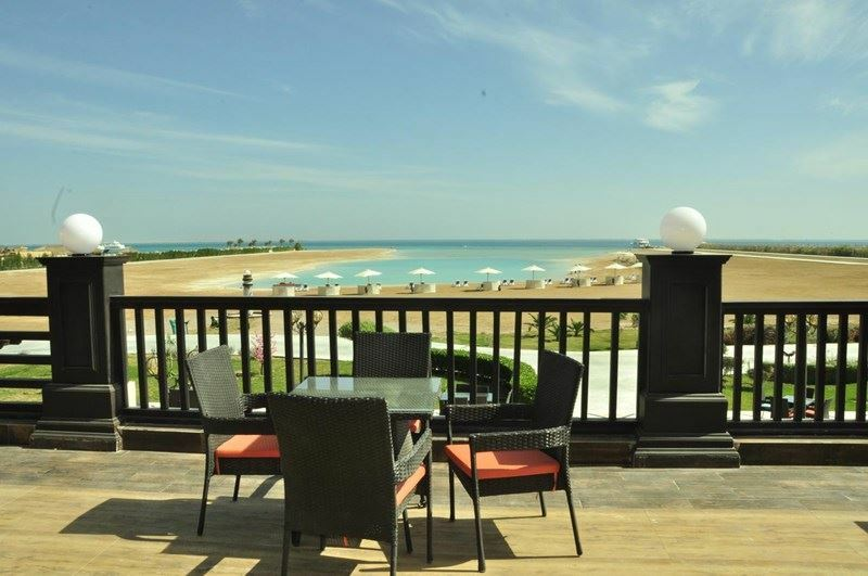 Отель Samra Bay Hotel & Resort Хургада