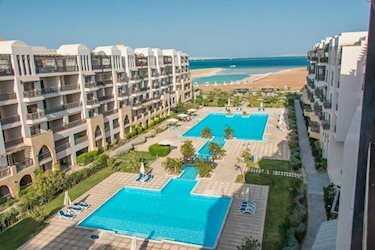 Samra Bay Hotel & Resort 5*, Египет, Хургада