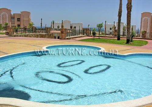 Фото Dessole Sunset Sahl Hasheesh Resort (ex. Pyramisa Sunset Pearl Resort) 4*