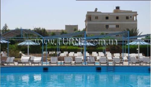 Фото El Samaka Desert Inn 3*