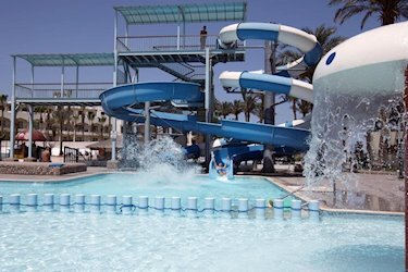Regina Swiss Inn Resort (ex. Regina Aquapark Beach Resor) 4*, Египет, Хургада