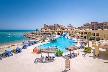 Sunny Days Resort Spa & Aqua Park (ex. Sunny Days El Palacio Resort & Spa) 4*, Египет, Хургада