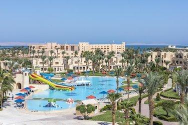 Royal Lagoons Resort 5*, Египет, Хургада
