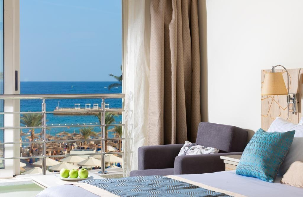 Фото Beach Albatros Resort 5*