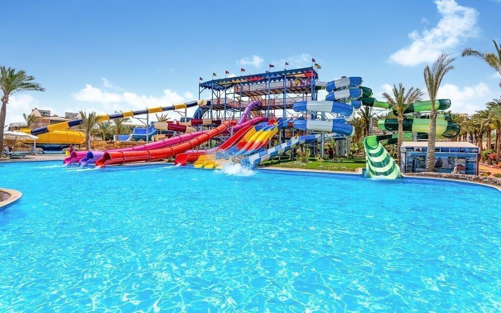 Фото Hawaii Riviera Aqua Park Resort (ex. Festival Riviera Resort) 5*