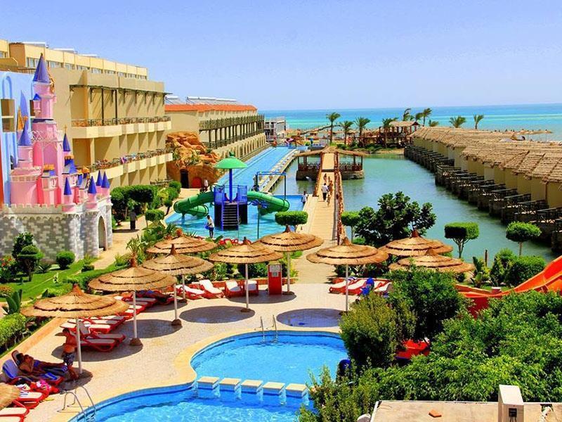 Фото Panorama Bungalow Resort 4*