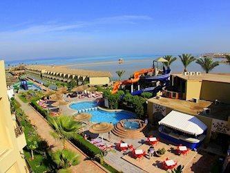 Panorama Bungalow Resort 4*, Египет, Хургада