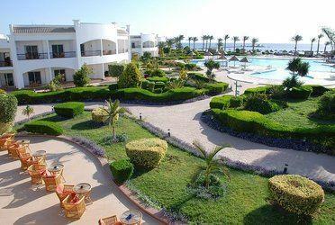 Grand Seas Host Mark 4*, Египет, Хургада