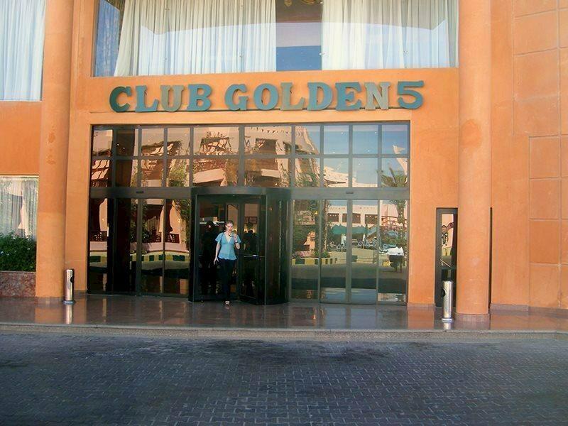 Фото Golden 5 Club 4*