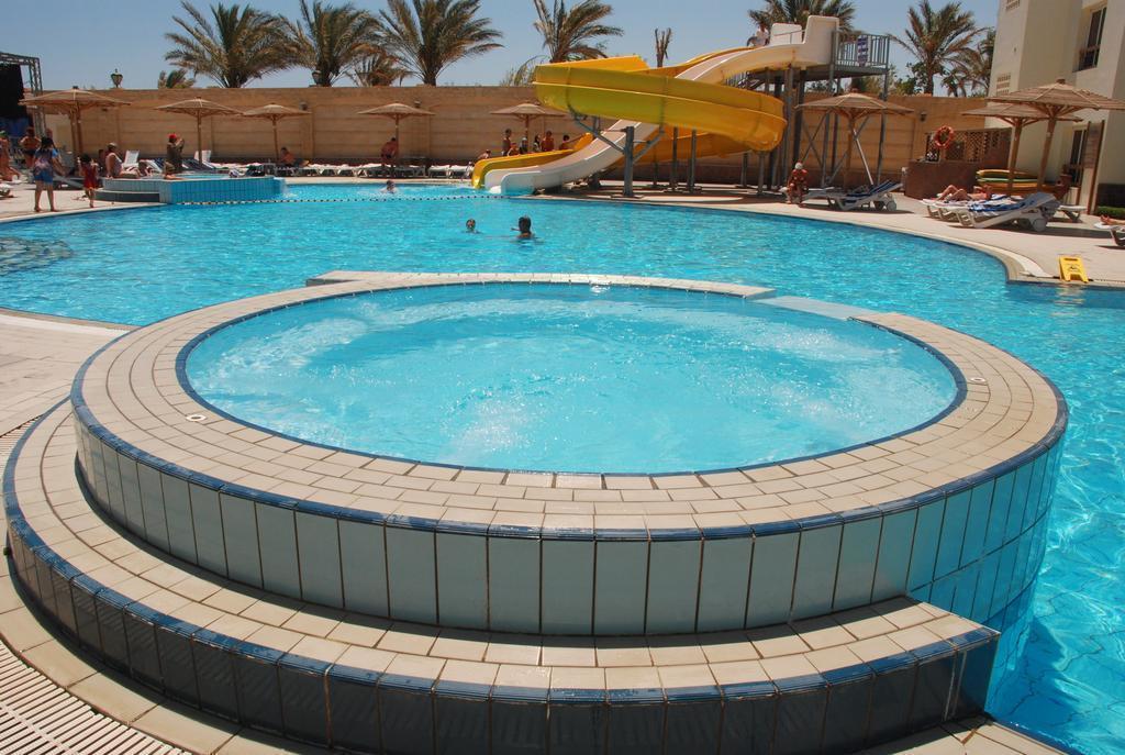 Фото Palm Beach Resort (ex. Palm Beach Eurotel) 4*