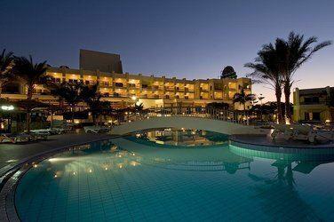 Palm Beach Resort (ex. Palm Beach Eurotel) 4*, Єгипет, Хургада