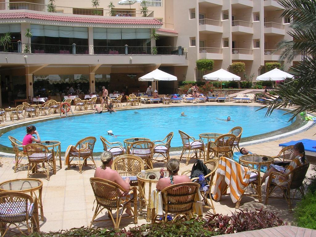 Отель Sea Star Beau Rivage Египет Хургада