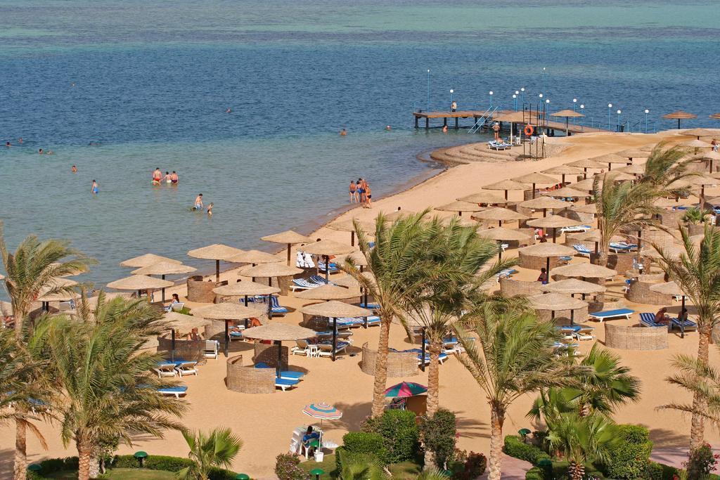 Фото Sea Star Beau Rivage Египет Хургада