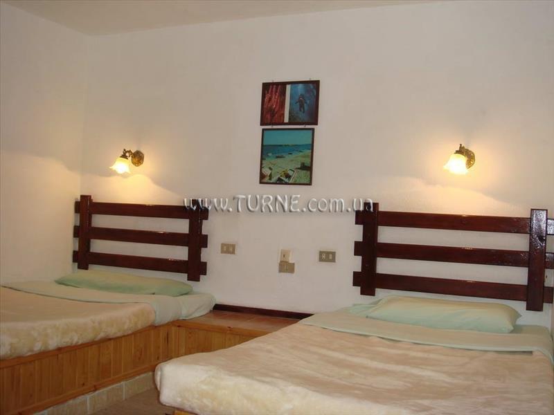 Фото El Samaka Beach Hotel 3*