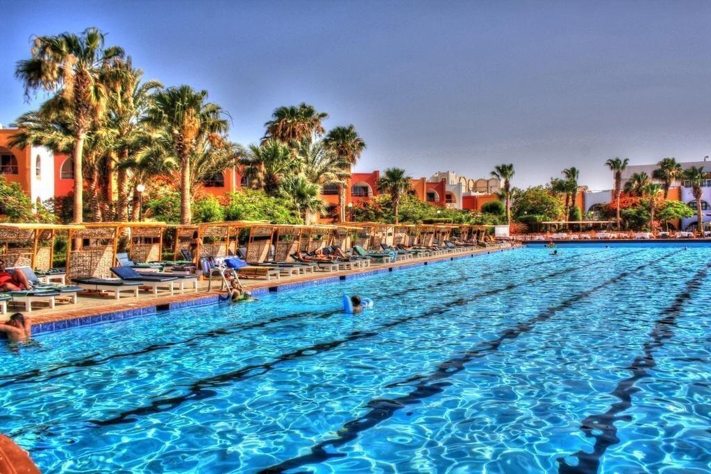 Фото Arabia Azur 4*