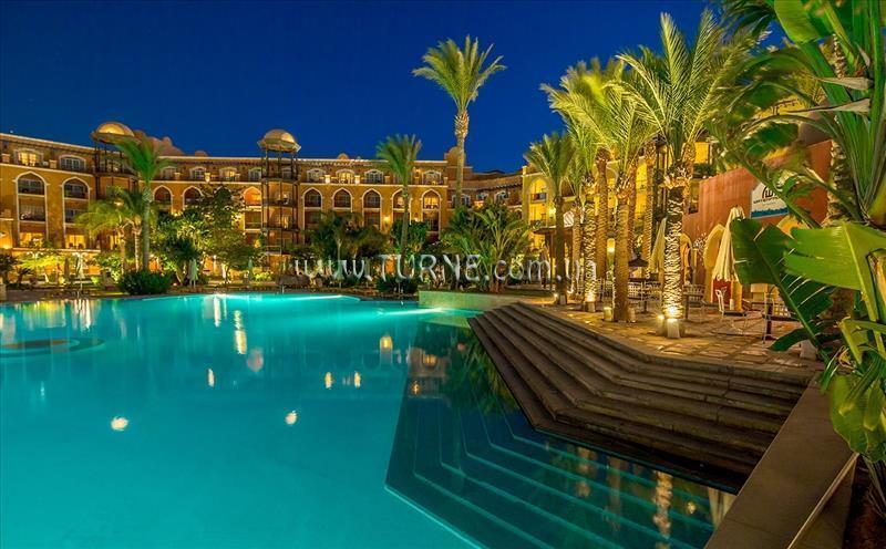 Фото Grand Resort Египет Хургада