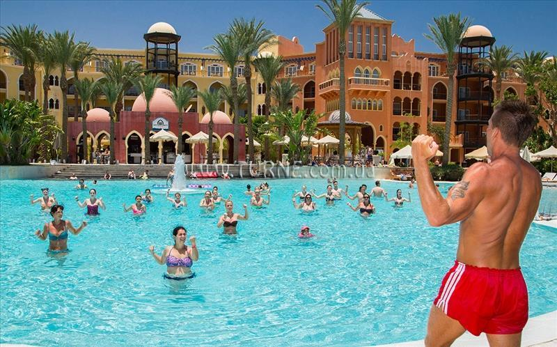 Grand Resort Хургада