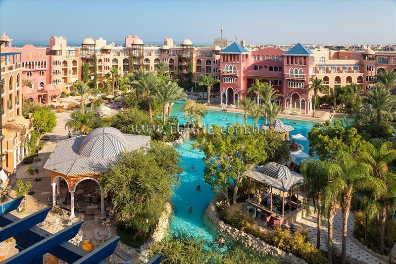 Фото Grand Resort Египет