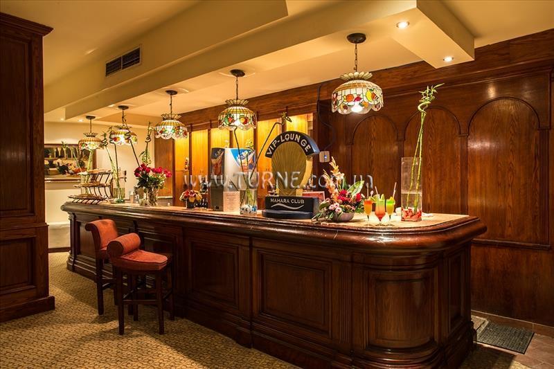 Grand Resort Египет Хургада