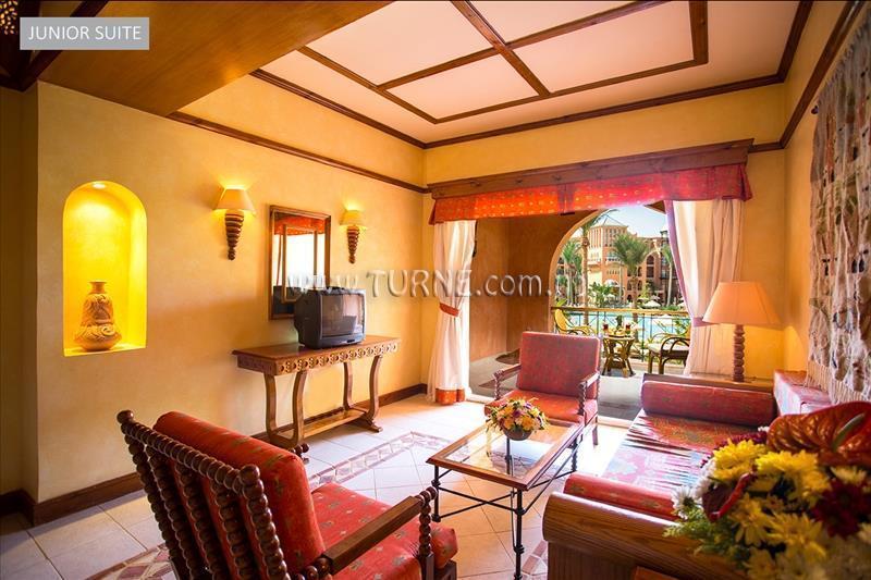 Отель Grand Resort Египет Хургада