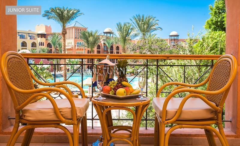 Отель Grand Resort Хургада