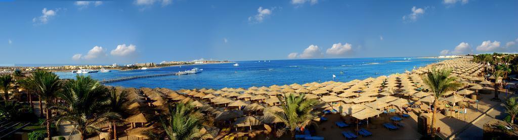 Фото Iberotel Makadi Beach 5*
