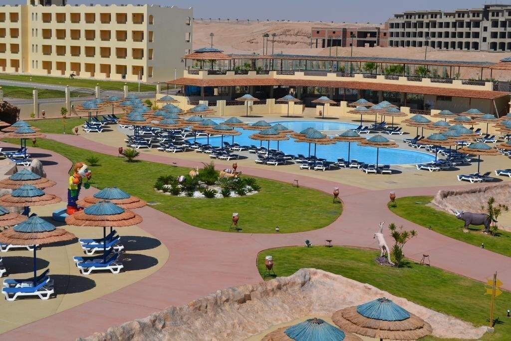 Фото Tia Heights Makadi Bay 5*