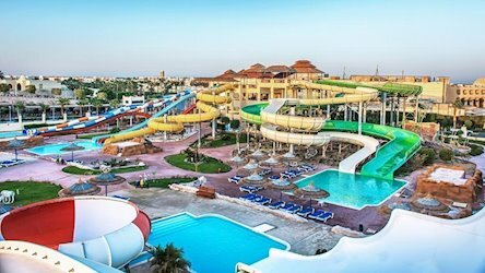 Tia Heights Makadi Bay 5*, Египет, Макади Бей