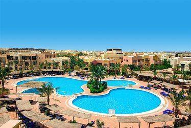 Jaz Makadi Saraya Resort 5*, Египет, Макади Бей