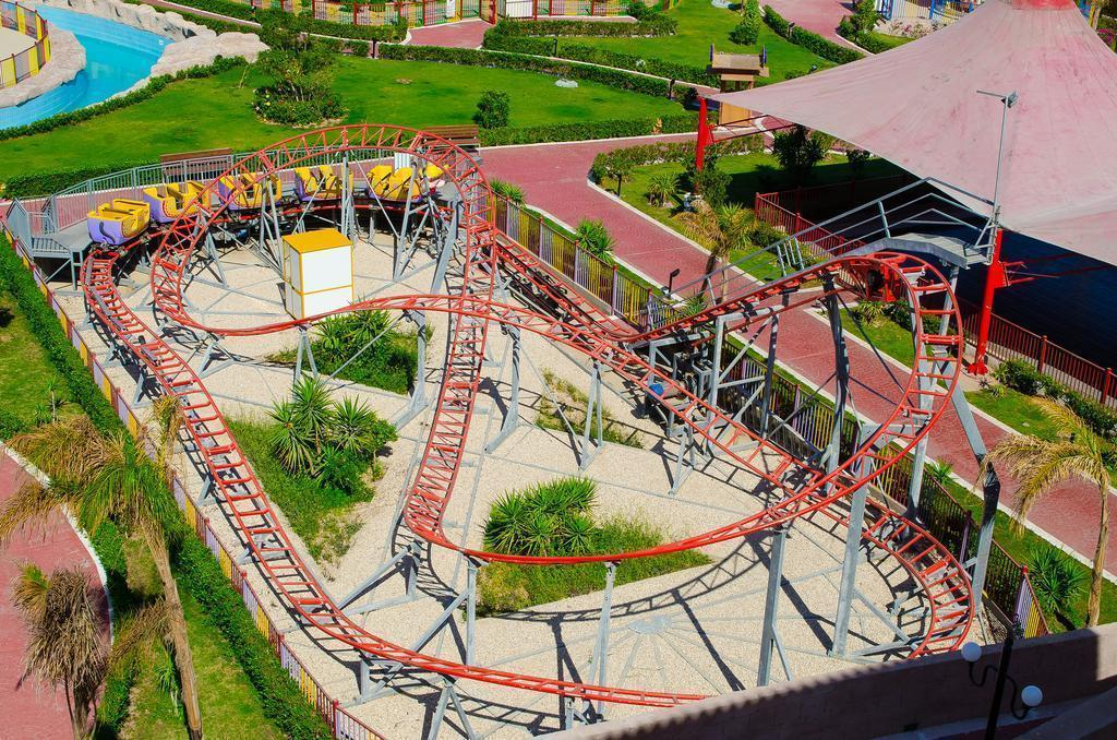 Фото Serenity Fun City (ex. Serenity Fun City) 5*