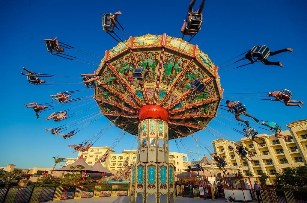 Фото Serenity Fun City (ex. Serenity Fun City) 5*