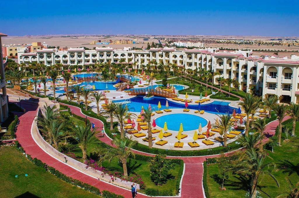 Фото Serenity Fun City Египет